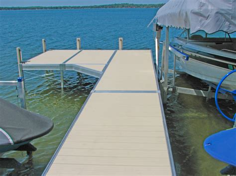 How To Build Boat Dock Deck Pics