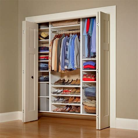 How To Build Closet Organizers Family Handyman Hardware