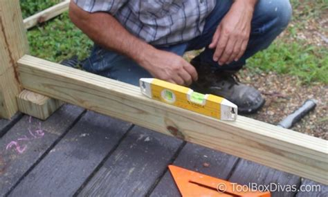 How To Build Deck Railings Youtube Movies