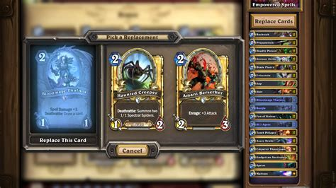 How To Build Decks Hearthstone Reddit Guides