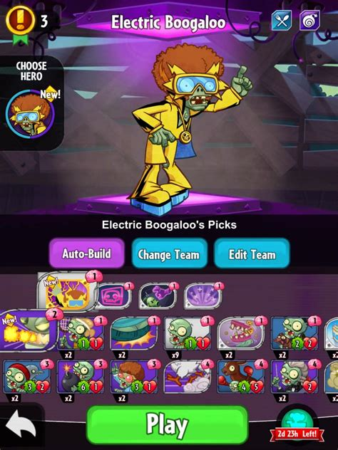 How To Build Decks Pvz Heroes Wiki