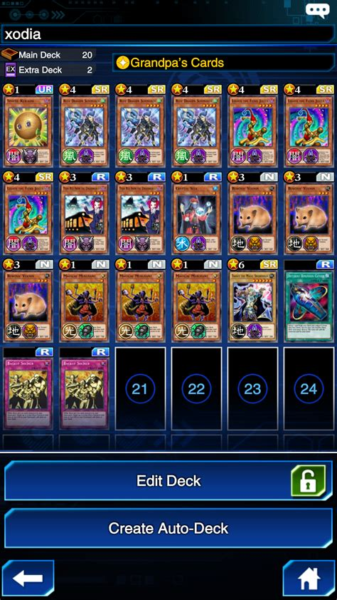 How To Build Exodia Necross Deck