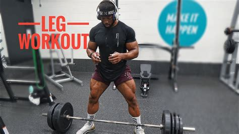 How To Build Fat Legs