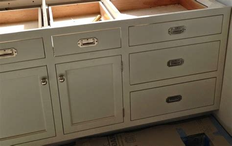 How To Build Inset Cabinetry