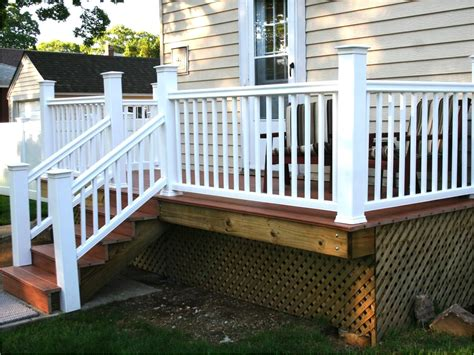How To Build Lattice Under Deck