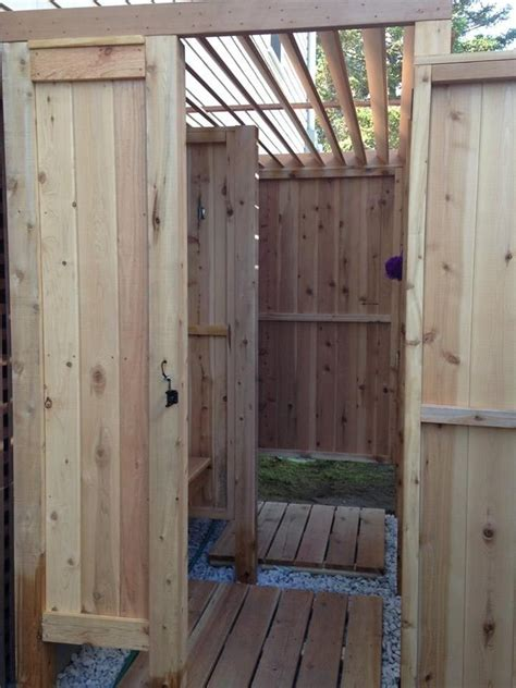 How To Build Outdoor Shower Decking Calculator
