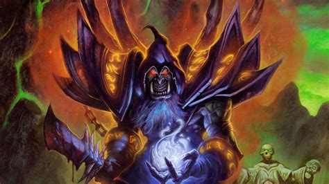 How To Build Warlock Zoo Deck Hearthstone