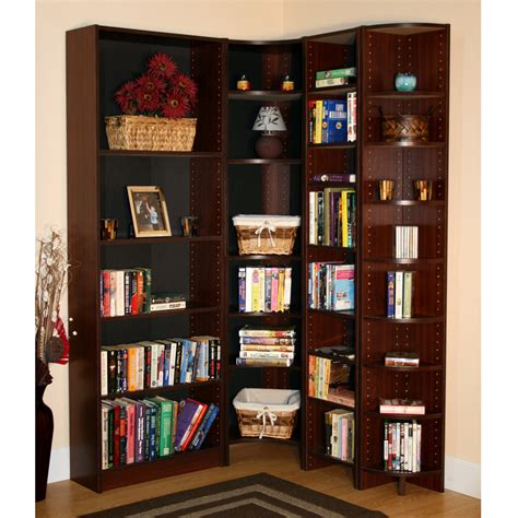 How To Build Your Own Bookcase Wall