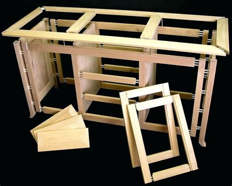 How To Build Your Own Kitchen Cabinets For Free Plans