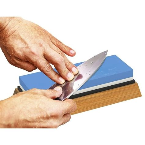 How To Buy A Knife Sharpening Stone