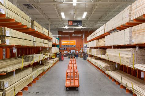 How To Buy Lumber At Home Depot Procedure