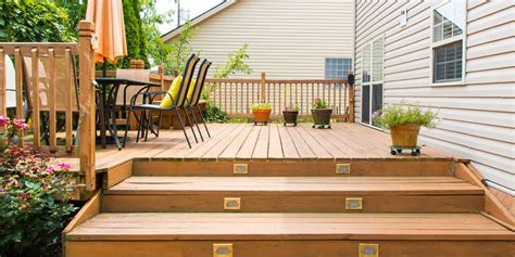 How To Buy Wood For A Deck