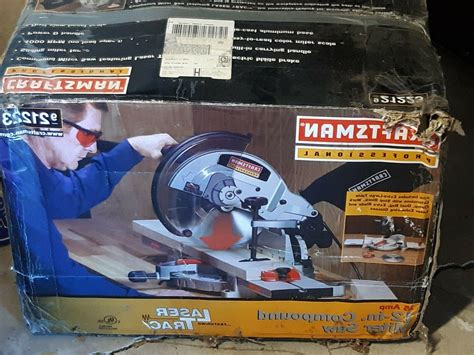 How To Change A Craftsman Miter Saw Blade