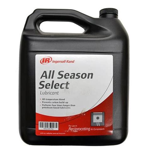How To Change Oil In Ingersoll Rand Air Compressor