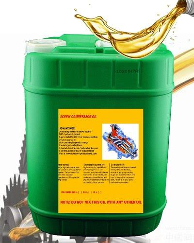 How To Change Sullair Compressor Oil