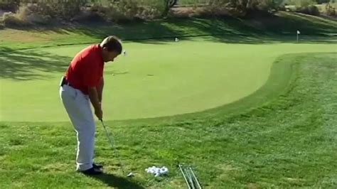 How To Chip The Ball