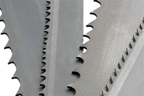 How To Choose A Band Saw Blade For The Job