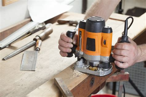 How To Choose A Woodworking Router