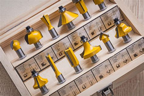 How To Choose Router Bits