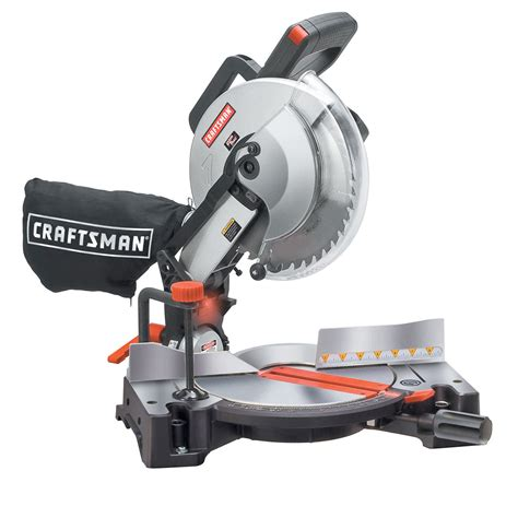 How To Clean A Craftsman Miter Saw