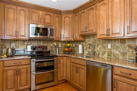 How To Clean Polyurethane Kitchen Cabinets