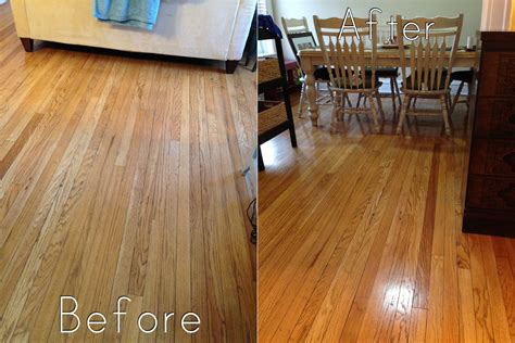 How To Clean Shellac Hardwood Floors