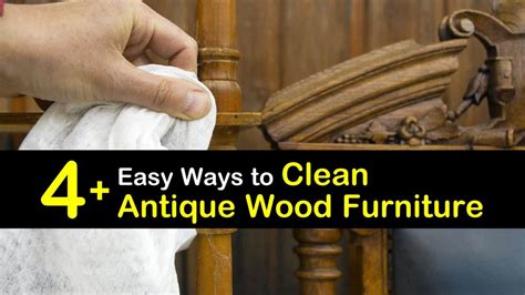 How To Clean Shellac Wood Table