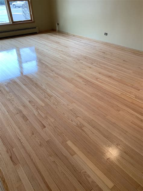 How To Clear Coat Wood Floors