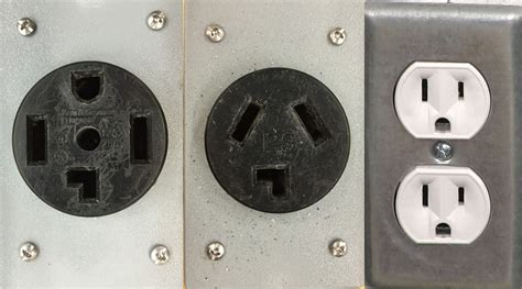 How To Convert A 120 Volt Outlet To 240 Volt