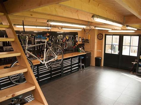 How To Cool A Garage Workshop