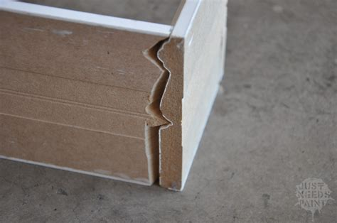 How To Cope An Inside Corner Base Molding
