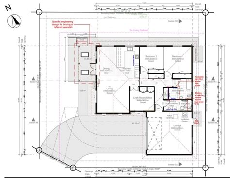 How To Create A Site Plan In Archi Cad
