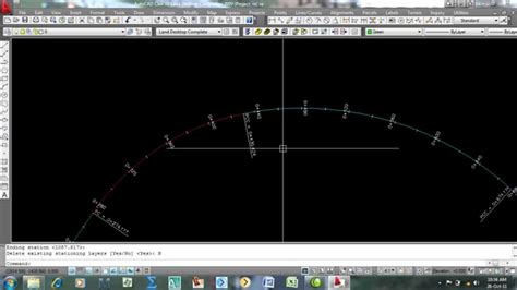 How To Create Curves In 3d Autocad 2018