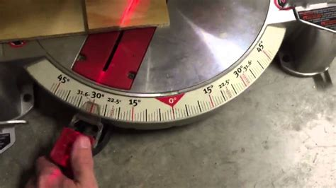 How To Cut A 65 Degree Angle With A Miter Saw