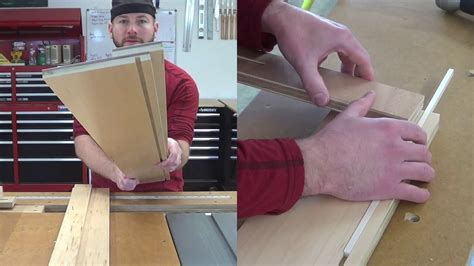 How To Cut A Dado Without A Router