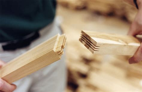 How To Cut A Groove In Wood To Make Mirror