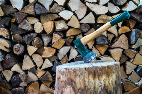 How To Cut A Log Without A Chainsaw