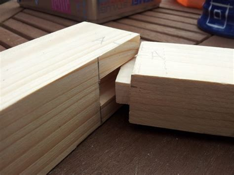 How To Cut A Mortise And Tenon Joint Making