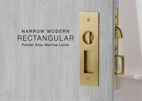 How To Cut A Mortise For A Pocket Door Latch