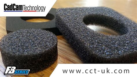 How To Cut A Perfect Circle In Rubber