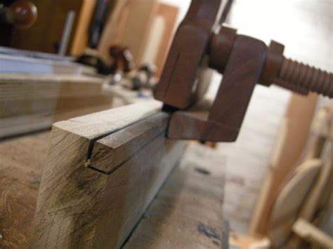 How To Cut A Rabbet On A Jointer
