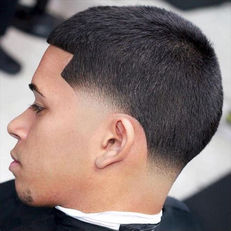 How To Cut A Taper Mens Haircut