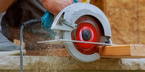 How To Cut A Taper On 2x4 Lumber
