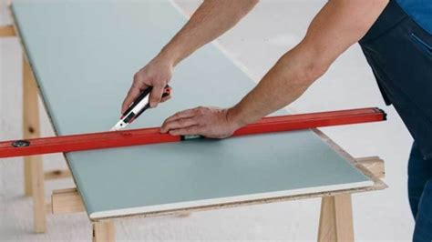How To Cut Angles Drywall