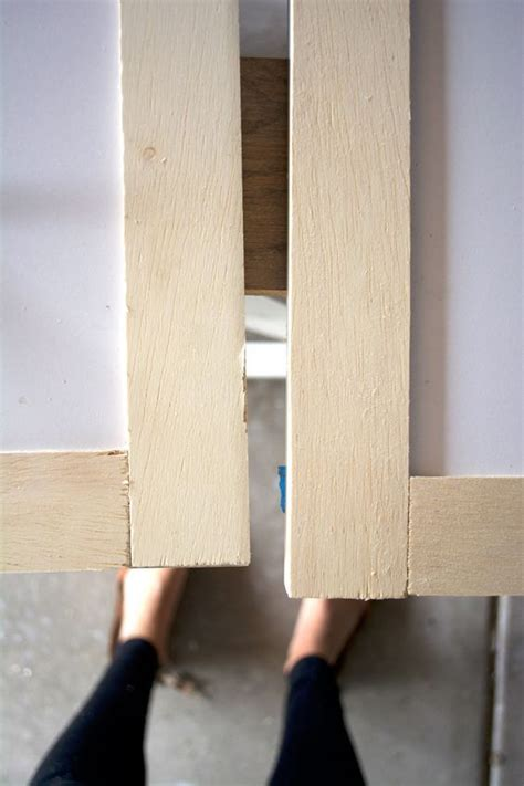 How To Cut Cabinet Doors