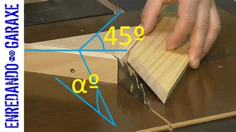How To Cut Compound Angles