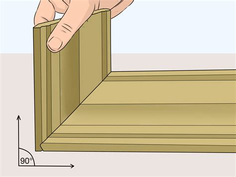 How To Cut Corner Molding Corners