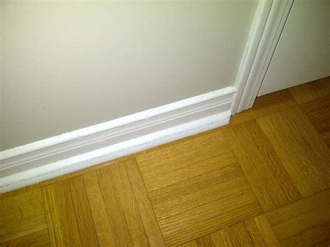 How To Cut Corner Round For The Floor