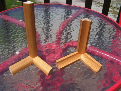 How To Cut Corner Round Up A Wall