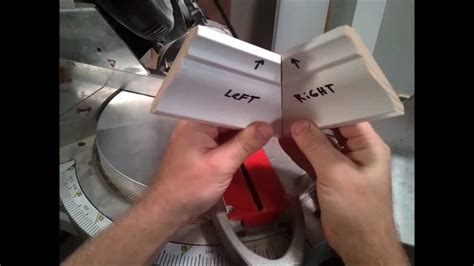 How To Cut Coving Angels Youtube